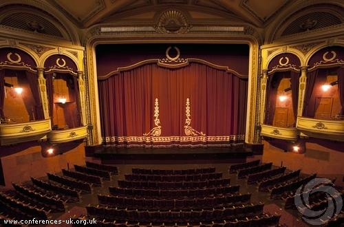 Whitehall Theatre-Main