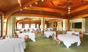 Woburn Conference Centre and Golf Club