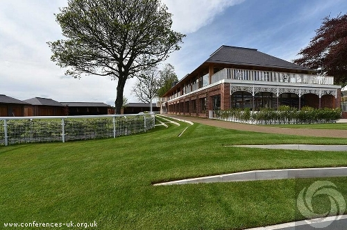 York Racecourse-Main