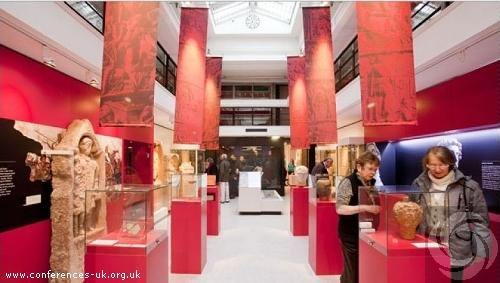 Yorkshire Museum-Main